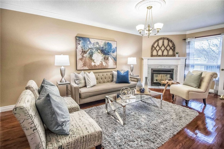 Occupied Property Staging Ajax by Impressive Staging
