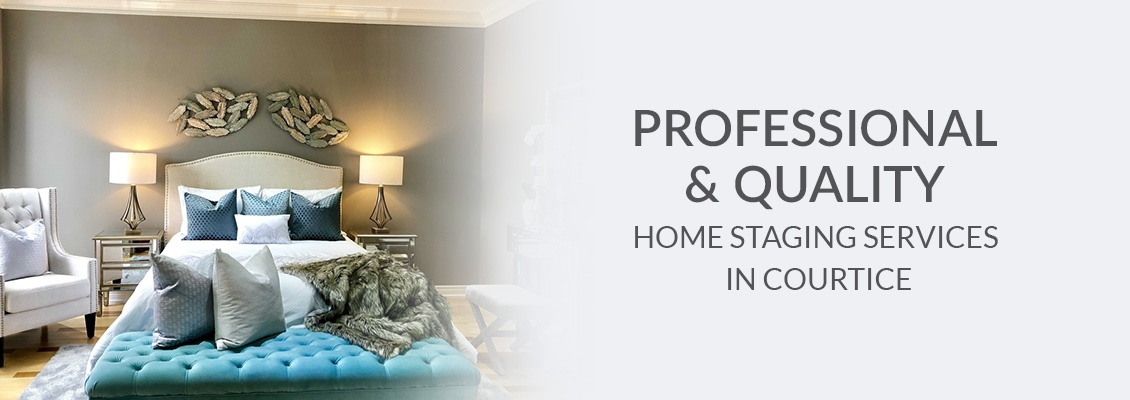 Professional and Quality Home Staging Services In Courtice