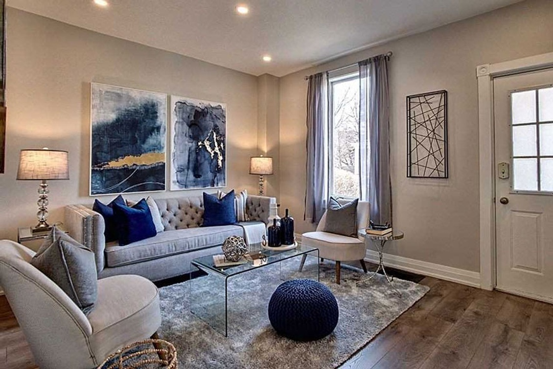 Oshawa Home Staging Services by Impressive Staging