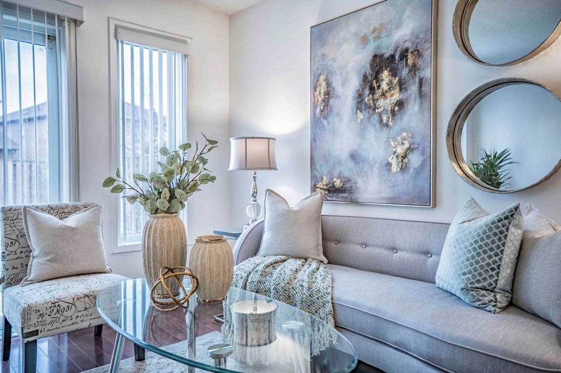 Mississauga Home Staging Services by Impressive Staging