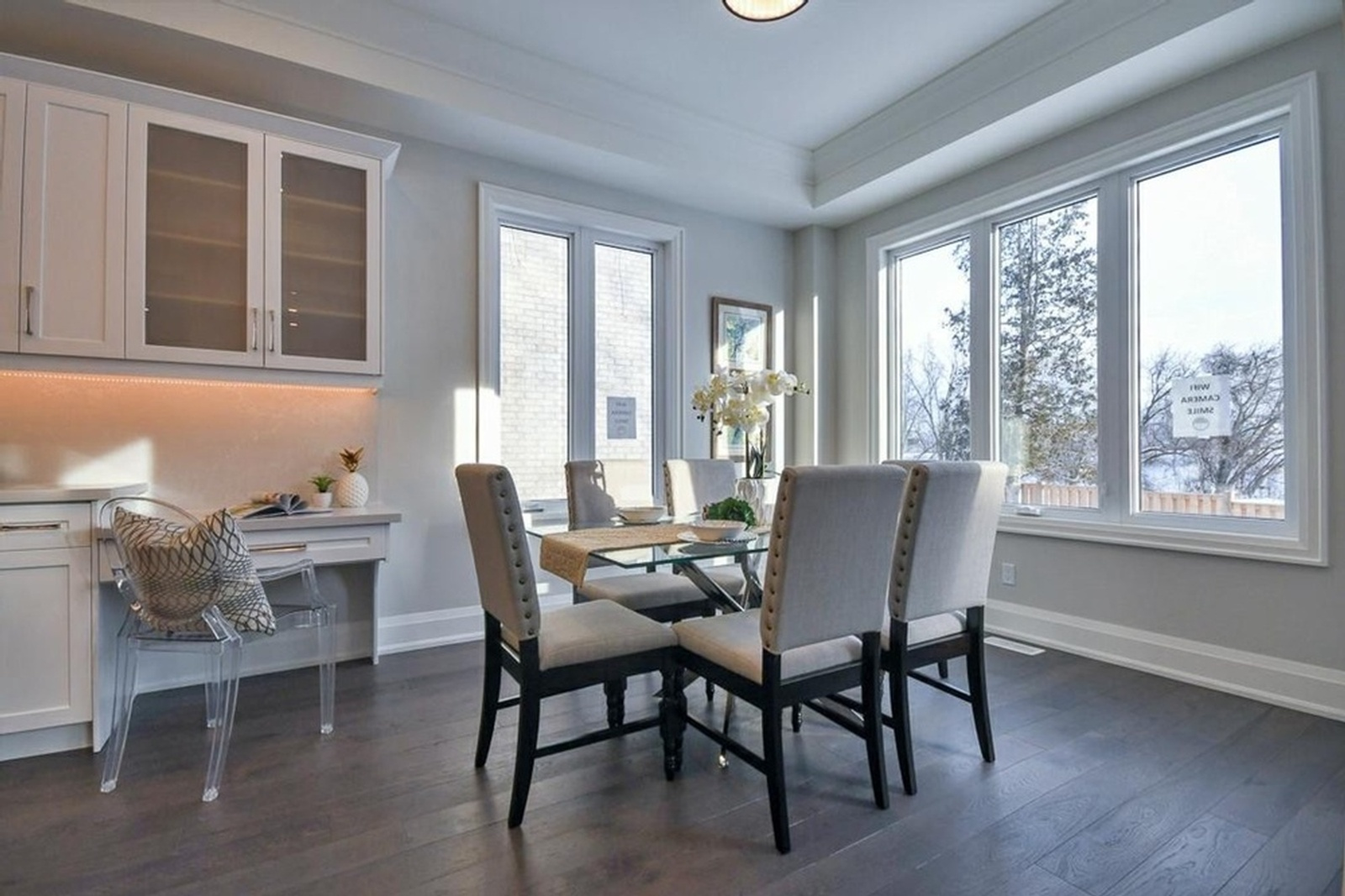 Vacant Property Staging Pickering by Impressive Staging