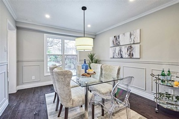 Home Staging Consultation Services Whitby by Impressive Staging