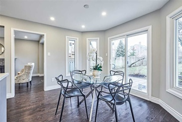 Occupied Property Staging Whitby by Impressive Staging
