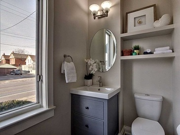 Bathroom Vanity - Home Decor Oshawa by Impressive Staging