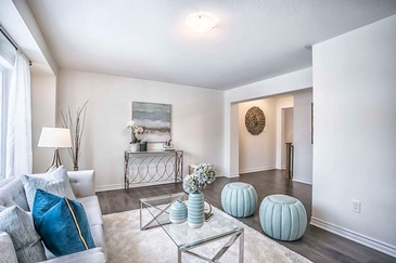 Home Staging Consultation Services Brampton by Impressive Staging