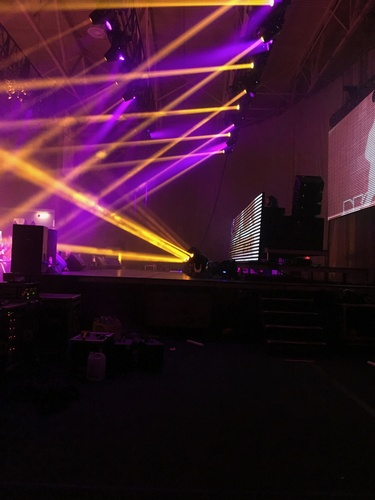 Event Production Company Winnipeg MB