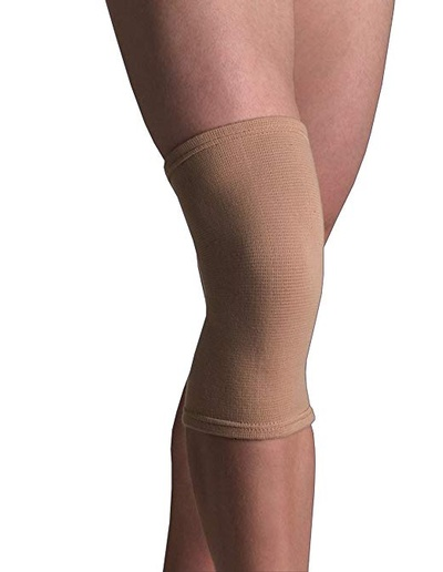 Compression Sleeve For The Knee