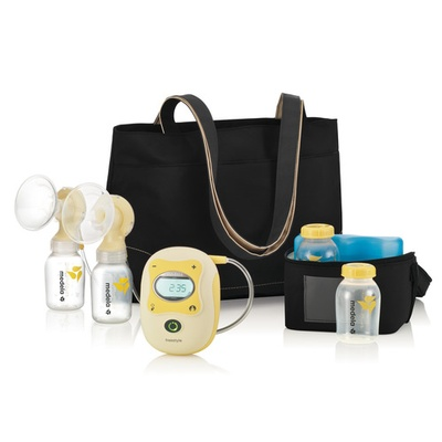 Medela Breast Pump Deluxe Set