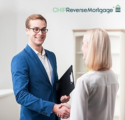 chip reverse mortgage