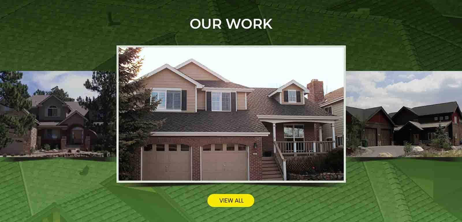 Top Roofing Company In Denver Co Roofing Contractors