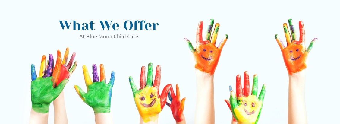Daycare North Vancouver