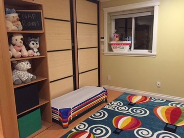 Toddler Daycare North Vancouver