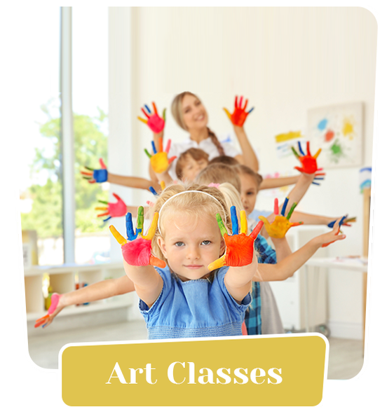 Child Care North Vancouver