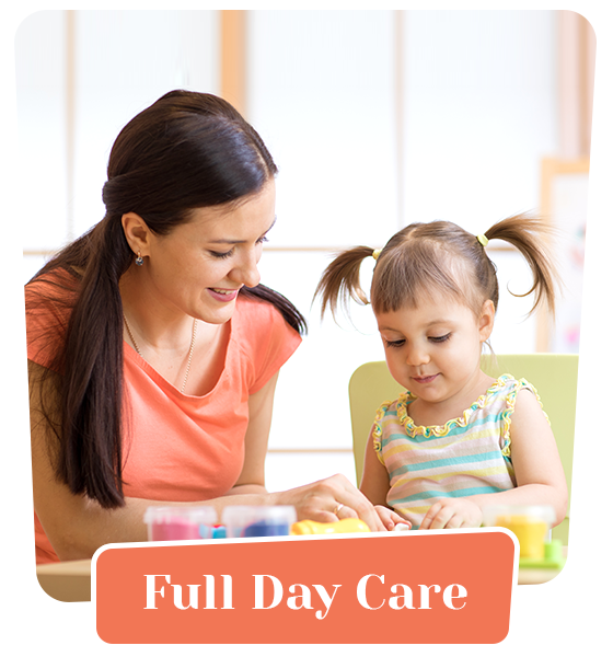 Day Care North Vancouver