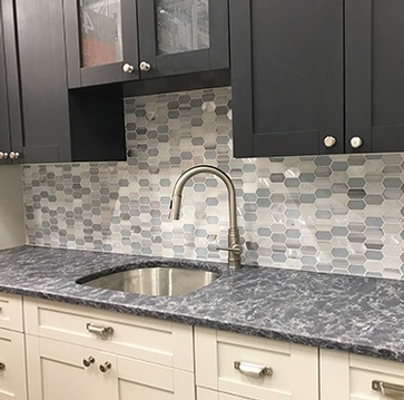 Kitchen Tile Installation Wasaga Beach ON