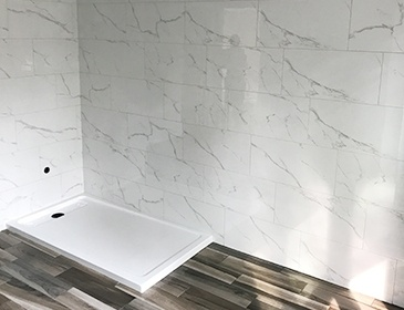 Custom Tile Installation Collingwood ON