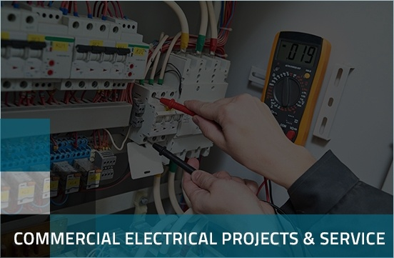 Electrical Services Calgary AB