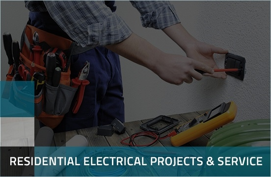 Electrical Contractor Calgary AB