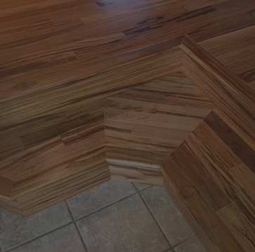 Hardwood Floor Installation Airdrie