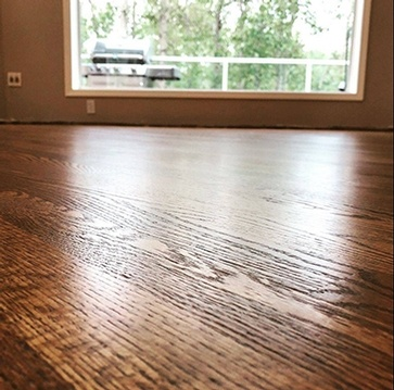 Engineered Hardwood Flooring Calgary
