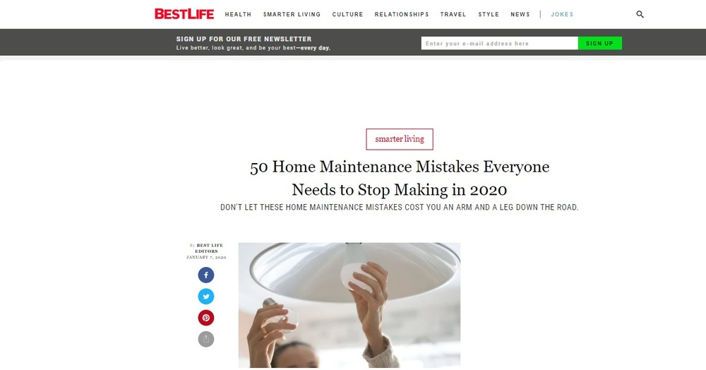 50 Home Maintenance Mistakes to Stop Making in 2020   Best Life.jpg
