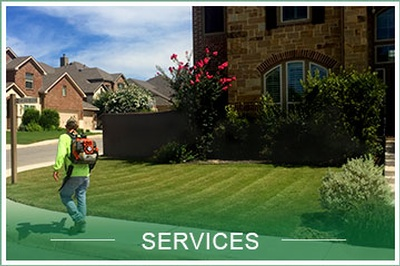 Lawn Mowing Helotes
