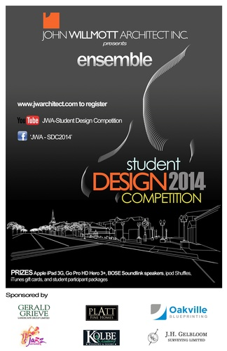 Ensemble - Student Design Competition 2014