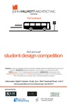 The Bushaus - 3rd Annual Student Design Competition