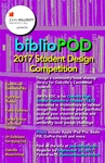 BiblioPOD - 2017 Student Design Competition