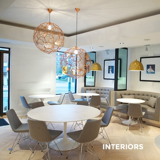 Interior Design Services Hamilton