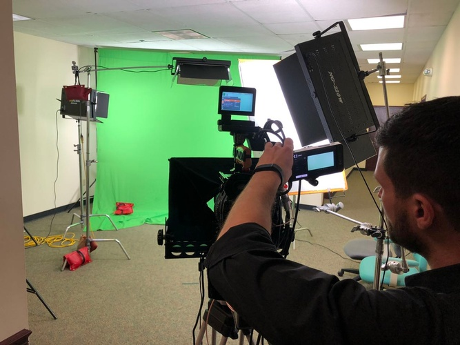 Video Production in Ohio
