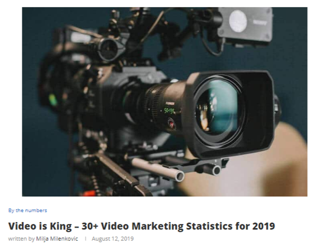 Video Is King - 30  Video Marketing Statistics For 2019.png