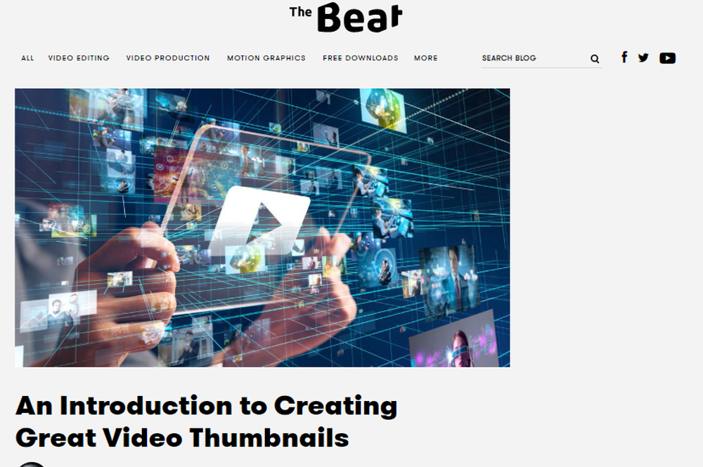An Introduction to Creating Great Video Thumbnails.png