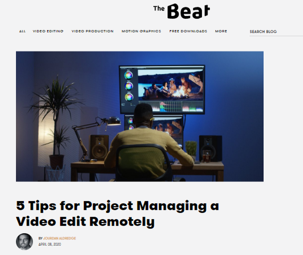 5 Tips for Project Managing a Video Edit Remotely.png