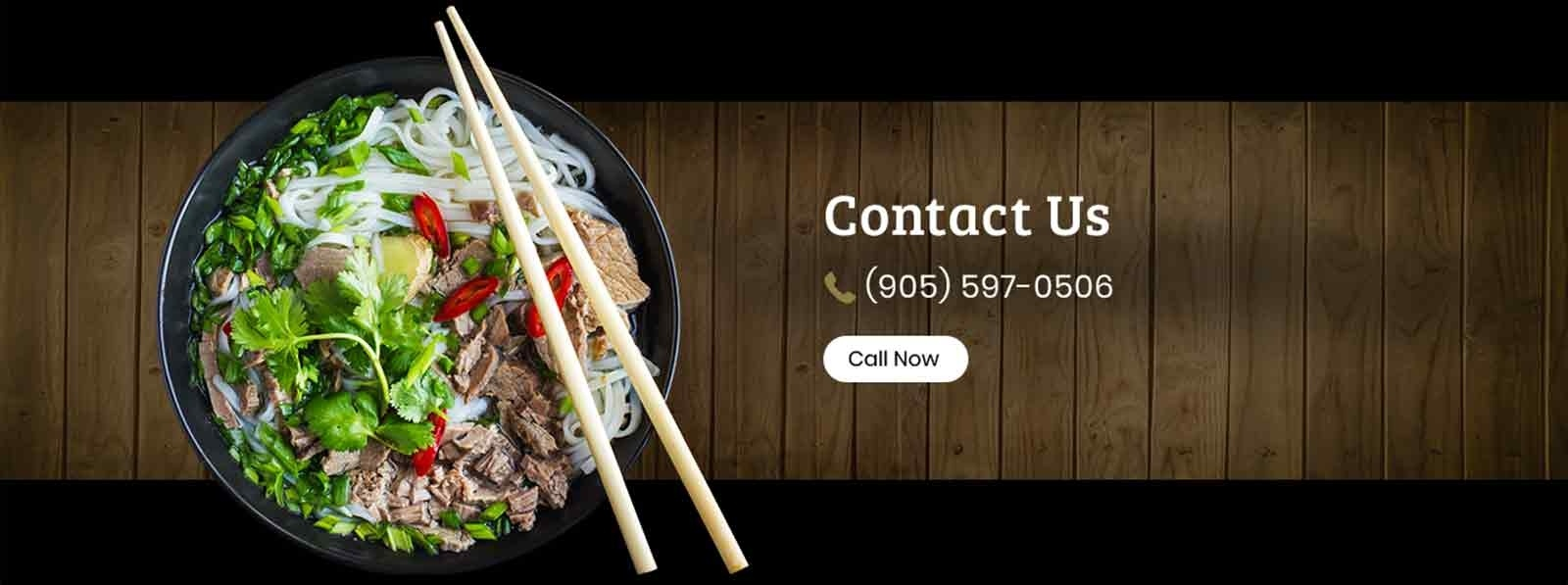 Best Pho Thornhill ON