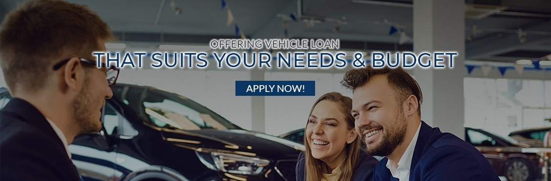 Car Loans Scarborough
