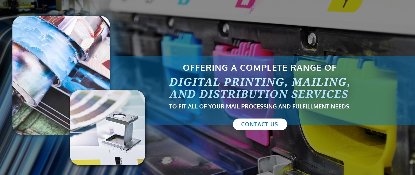 Digital Printing Manchester