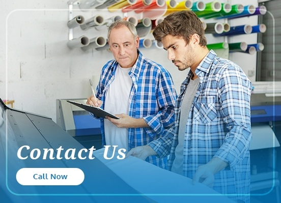 Mailing Services Boston