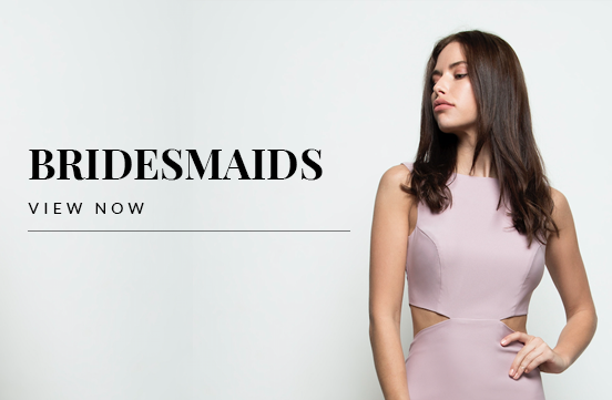 Bridesmaid Dresses Ottawa