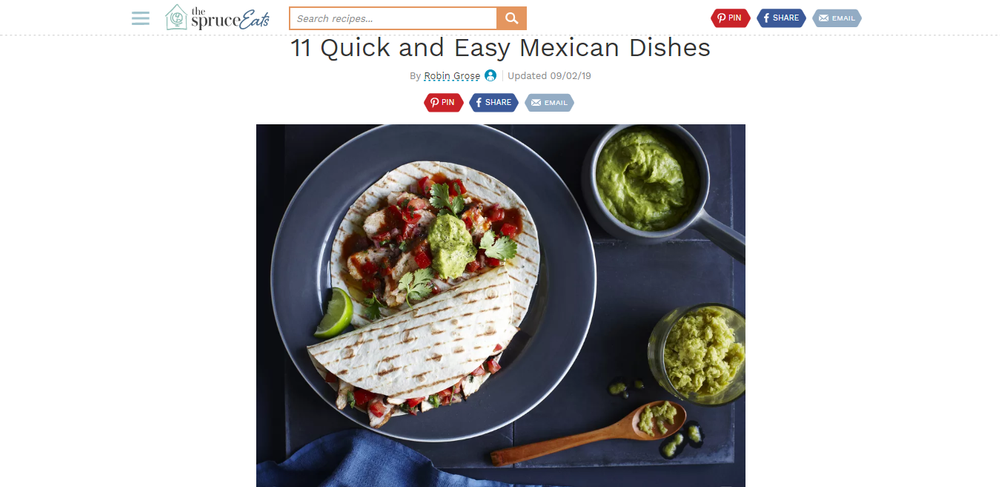 11 Quick and Easy Mexican Dishes.png