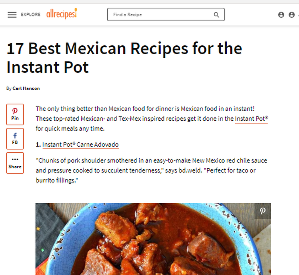 17 Best Mexican Recipes for the Instant Pot   Allrecipes.png
