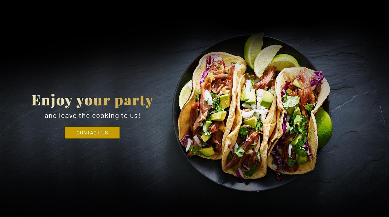 Mexican Food, Taco Catering Las Vegas, Henderson   Vegas
