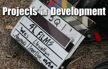 4L Films Projects in Development - Atlanta Film Production