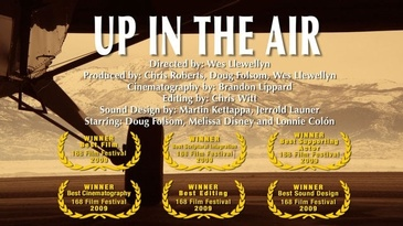 Up In The Air - Short Film Production Cobb County by 4L Films