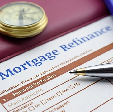 Mortgage Refinance Richmond