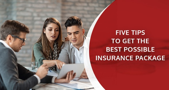 Insurance Mississauga