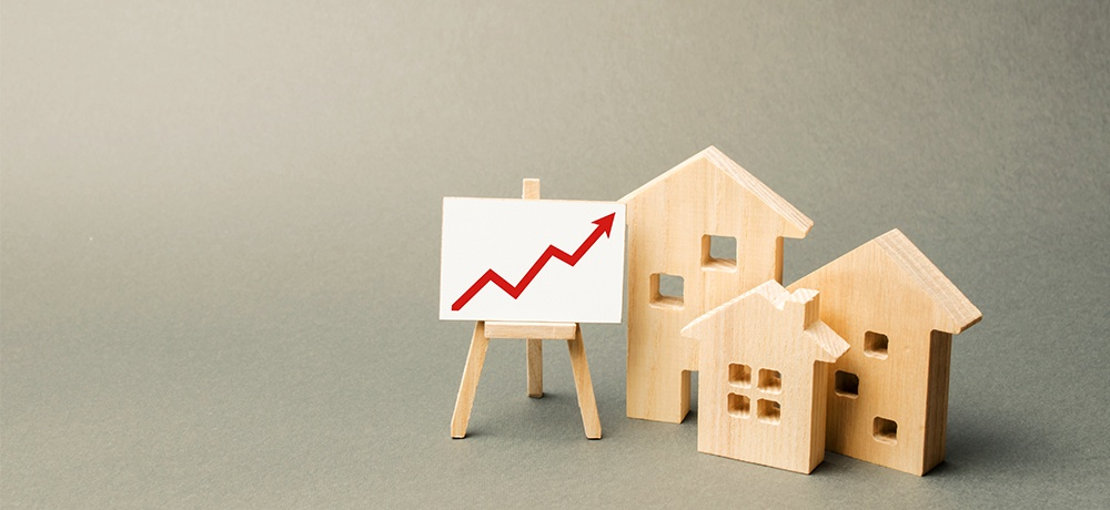 Mortgage Rates Are Rising. What Does It Mean for You?