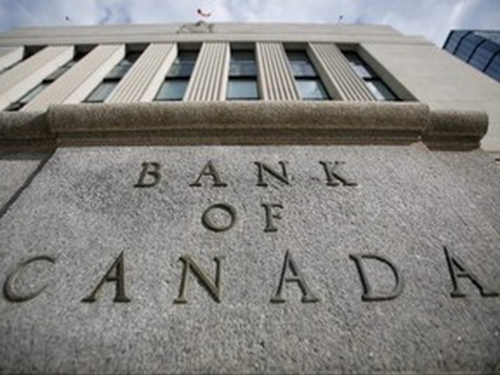 Bank of Canada keeps key interest rate target on hold
