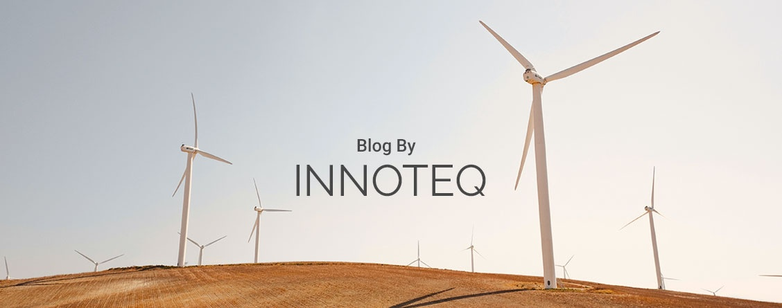 Blog by INNOTEQ - Business Marketing Consultant Fairfield
