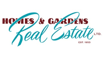 Homes and Gardens Real Estate - Real Estate Firm